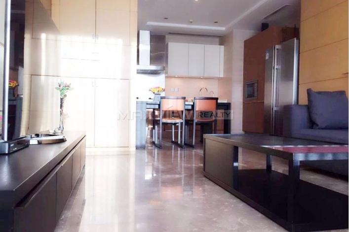 Centrium Residence | 瑞安君汇2bedroom131sqm¥28,000BJ0001350