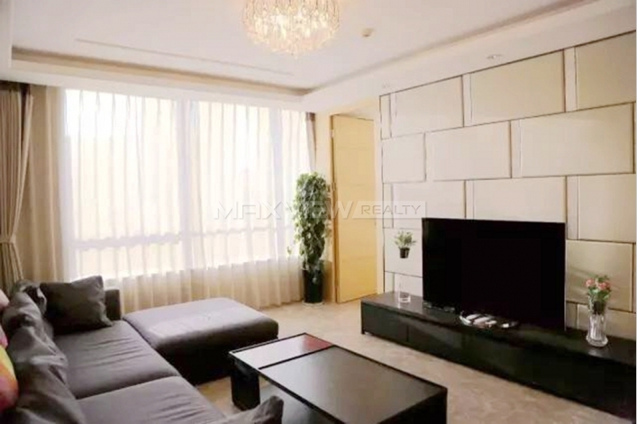 Centrium Residence 2bedroom 131sqm ¥28,000 BJ0001350