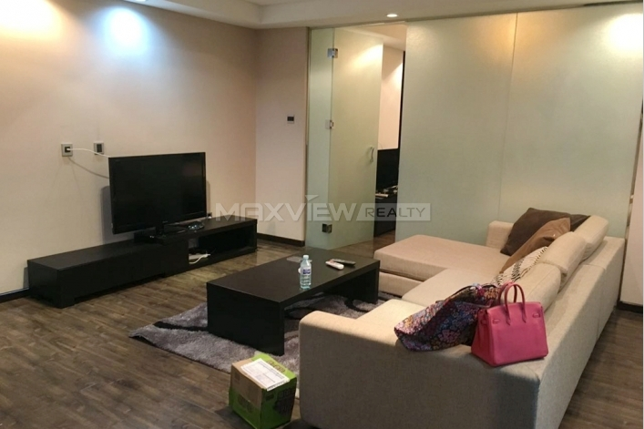East Avenue 1bedroom 106sqm ¥18,000 BJ0001348