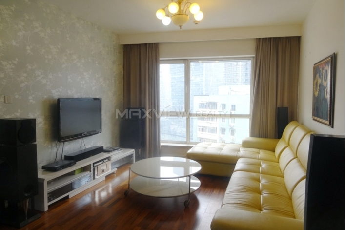 Central Park 2bedroom 107sqm ¥20,000 GM200891