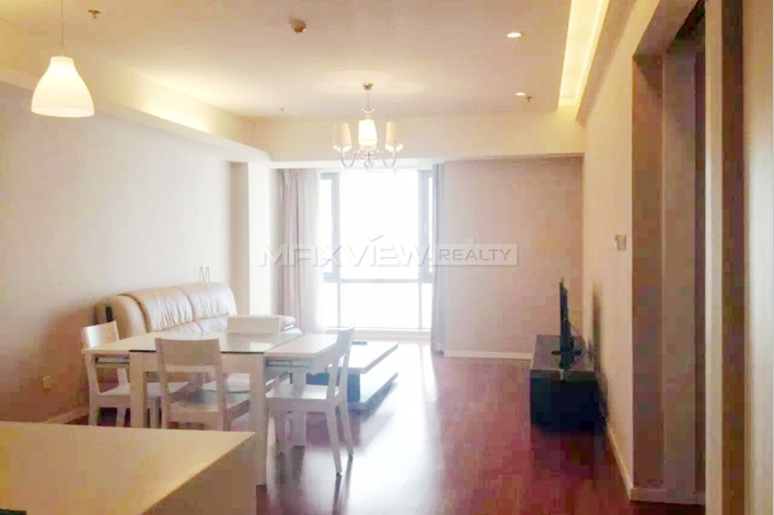 Stunning 2br 110sqm Mixion Residence  2bedroom 110sqm ¥15,500 BJ0001379