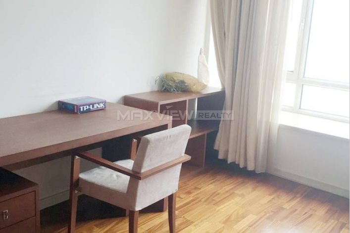 Exquisite 2br 135sqm Central Park apartment  2bedroom 135sqm ¥25,500 BJ0001387