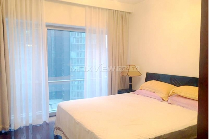 Fantastic unfirnished apartment in Fortune Plaza  2bedroom 160sqm ¥22,000 ZB001811