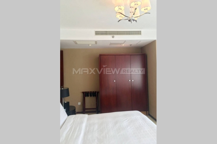 Grand Millennium 1bedroom 85sqm ¥25,000 BJ0001388