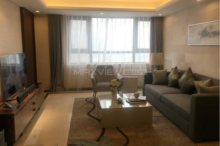 Spacious Apartment in The Ascott