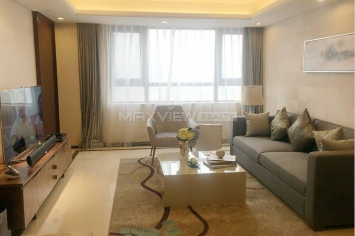 Rent exquisite 185sqm 2br Apartment in The Ascott