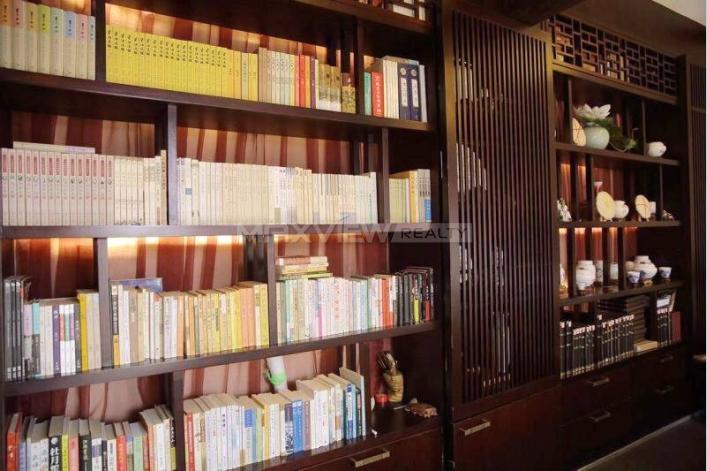 Fuxue Courtyard | 府学胡同4bedroom400sqm¥110,000ZB001710
