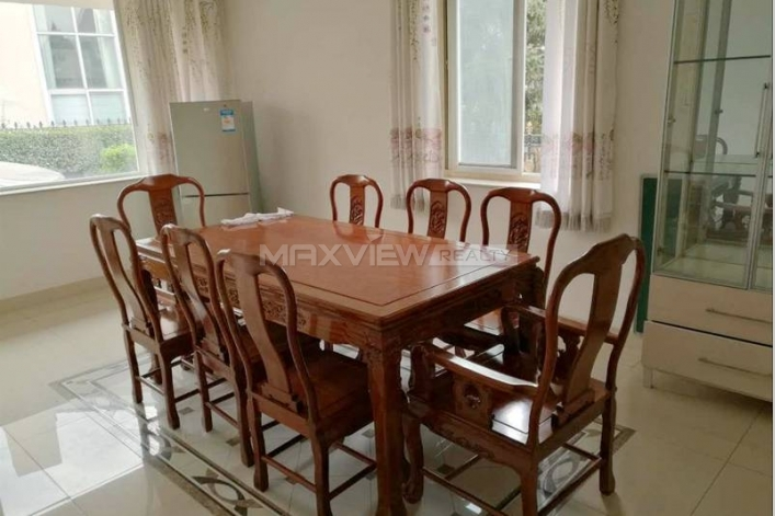 Gahood Commercial Resident Villa 4bedroom 300sqm ¥25,000 ZB001819