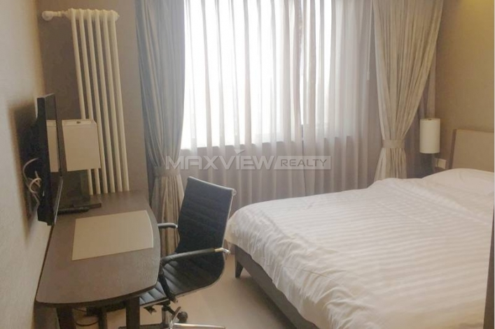 CWTC Century Towers | 国贸世纪公寓 2bedroom 85sqm ¥17,000 BJ0001412