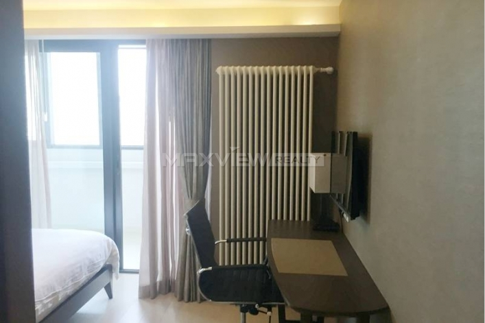 CWTC Century Towers 2bedroom 85sqm ¥17,000 BJ0001412