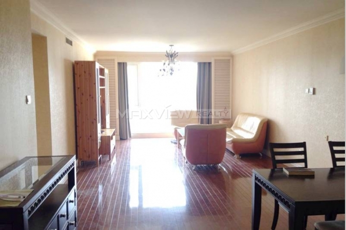 Rent a smart 2br in  Palm Springs  2bedroom 135sqm ¥21,000 BJ0001419