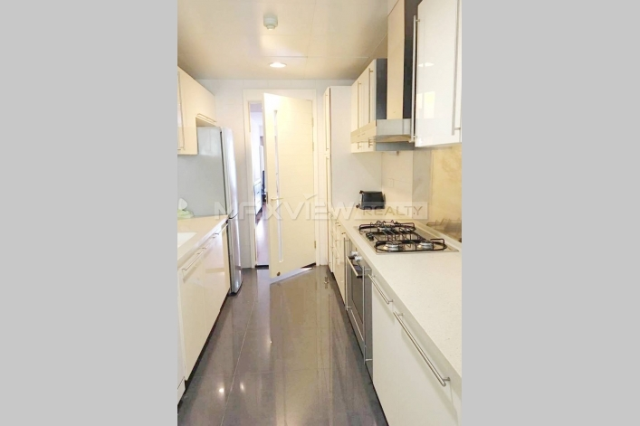 Central Park 3bedroom 188sqm ¥30,000 BJ0001425