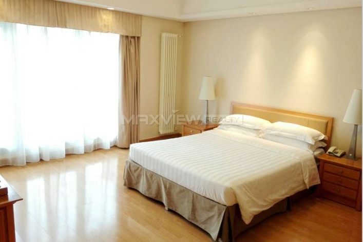 China World Apartment | 国贸公寓 4bedroom 264sqm ¥48000 BJ0001432