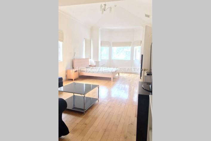 River Garden | 裕京花园 4bedroom 300sqm ¥45,000 BJ0001426