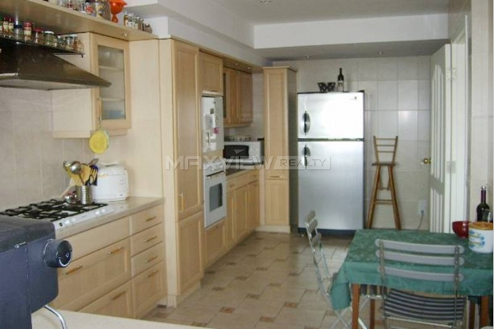 Capital Paradise 4bedroom 230sqm ¥35,000 BJ0001433