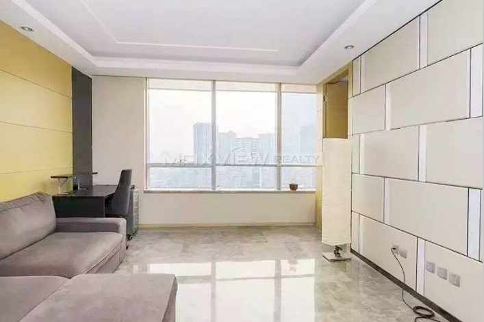 Centrium Residence 2bedroom 132sqm ¥28,000 BJ0001449