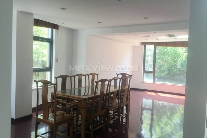 Beijing Yosemite 4bedroom 447sqm ¥55,000 BJ0001448