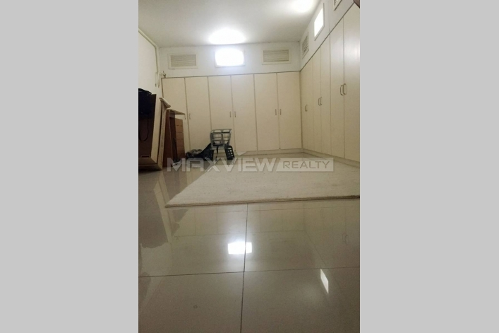 Spacious Villa in Capital Paradise 4bedroom 153sqm ¥18,000 BJ0001474