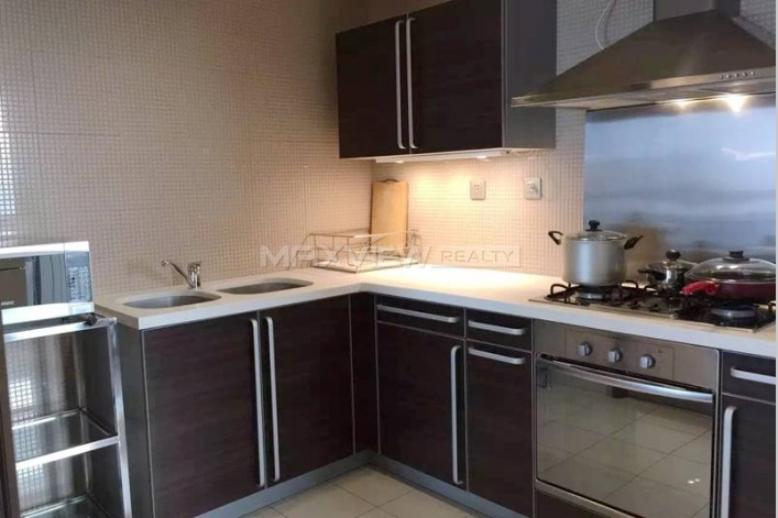 Excellent apartment in Shiqiao Apartment for Rent 3bedroom 148sqm ¥18,000 BJ0001470