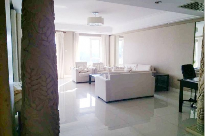 Beijing Golf Palace 3bedroom 277sqm ¥45,000 BJ0001481