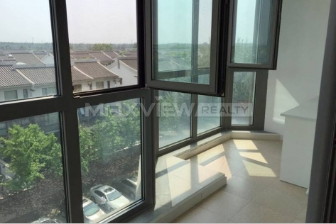 Rent a smart 2br 116sqm Yosemite apartment in Beijing