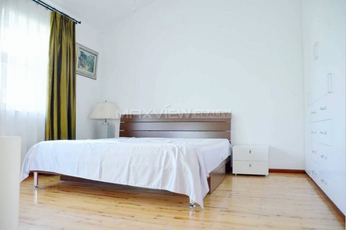 Spacious villa in Beijing Eurovillage 3bedroom 240sqm ¥30,000 ZB001826