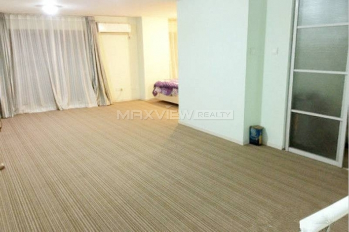 Rent smart 3br 168sqm Greenlake Place in Beijing 3bedroom 168sqm ¥17,000 BJ0001492