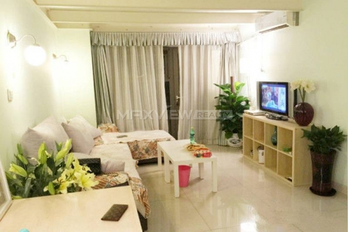Rent smart 3br 168sqm Greenlake Place in Beijing