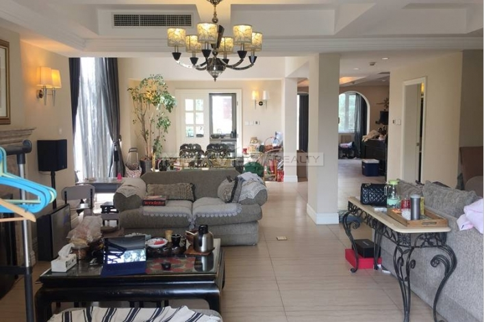 Australian Garden 5bedroom 520sqm ¥38,000 ZB001824