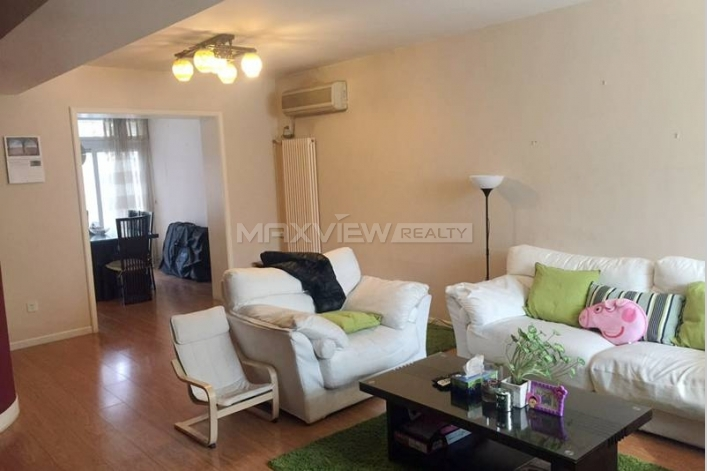 Capital Paradise 4bedroom 228sqm ¥30,000 BJ0001474