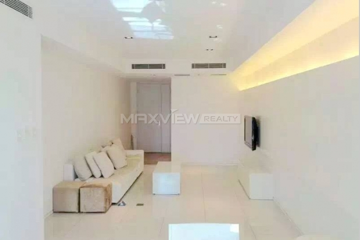 Flawless 1br 105sqm Sanlitun SOHO Beijing apartment rental 1bedroom 105sqm ¥17,500 BJ0001497