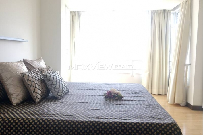 Exquisite 4br 248sqm Park Apartment  4bedroom 248sqm ¥34,000 ZB001818