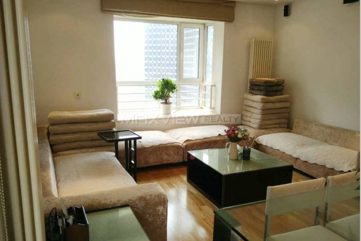 MOMA (Megahall) 1bedroom 100sqm ¥14,000 BJ0001507