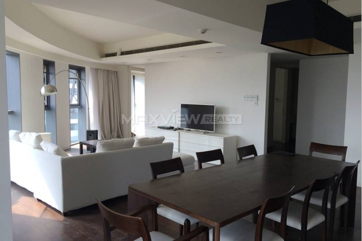 Sanlitun SOHO 4bedroom 260sqm ¥36,000 BJ0001500