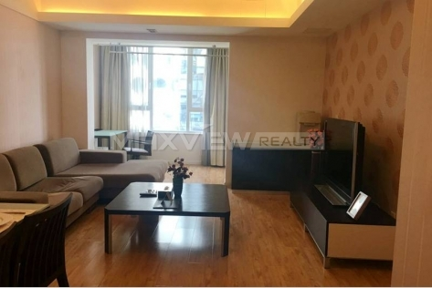 1br 86sqm Windsor Avenue apartment rental in Beijing