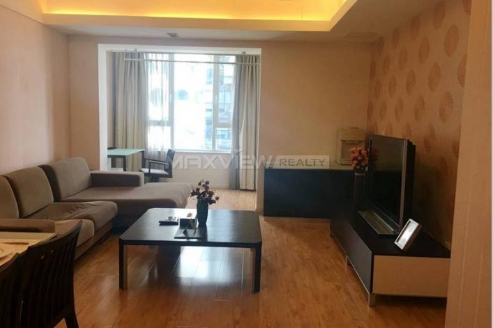 1br 86sqm Windsor Avenue apartment rental in Beijing