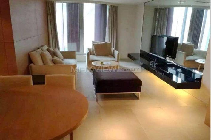 Rent sublime 1br 85sqm Beijing SOHO Residence 1bedroom 85sqm ¥22000 BJ0001506