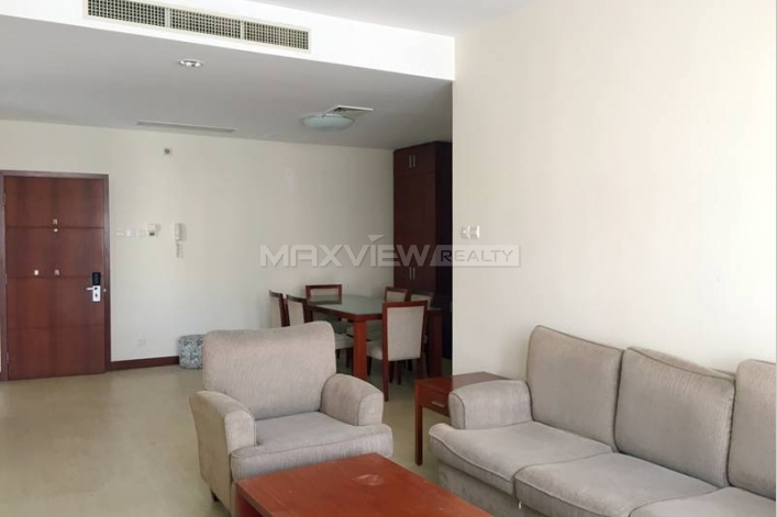 Beijing Riviera 3bedroom 260sqm ¥45,000 BJ0001503
