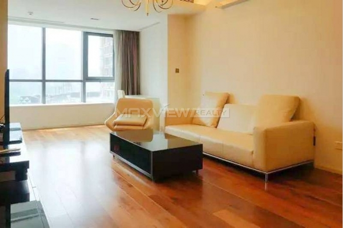 Xanadu Apartments 1bedroom 88sqm ¥16,000 BJ0001504