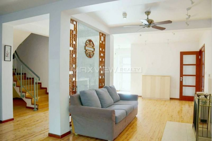 Spacious villa in Beijing Eurovillage 3bedroom 240sqm ¥30,000 BJ0001509