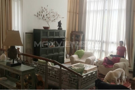 Rent a smart 4br 389sqm Yosemite apartment in Beijing