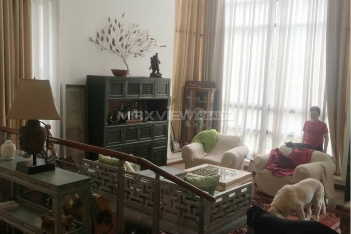 Rent a smart 4br 389sqm Yosemite apartment in Beijing 4bedroom 389sqm ¥50,000