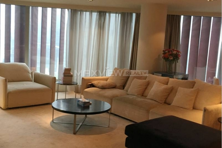Rent sublime 3br 260sqm Beijing SOHO Residence 3bedroom 260sqm ¥40,000