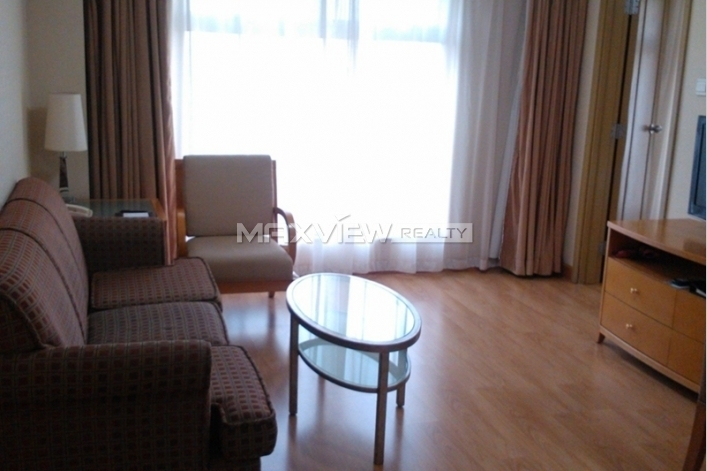 Smart 2br 97sqm Landmark Tower rental Beijing