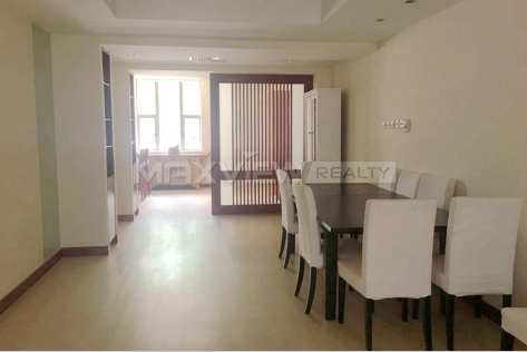 Rent a ravishing 3br 200sqm villa in Beijing