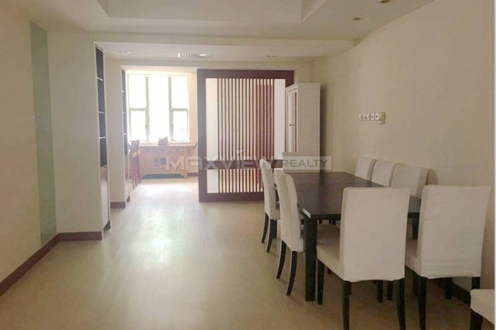 Rent a ravishing 3br 200sqm villa in Beijing