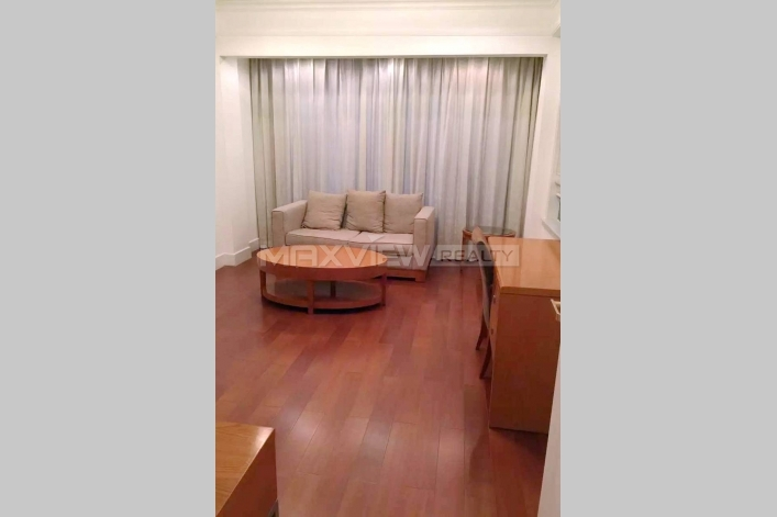 Beijing Riviera 3bedroom 200sqm ¥32,000 BJ0001522