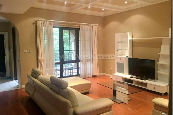 Rent a capcious  house of Rose & Gingko Villa in Beijing 5bedroom 367sqm ¥55,000 BJ0001519