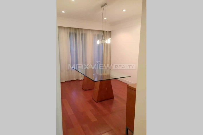 Beijing Riviera 3bedroom 250sqm ¥32,000  BJ0001530