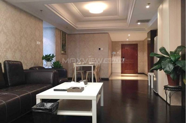 Apartment for rent in Upper East Side (Andersen Garden) 2bedroom 140sqm ¥18,000